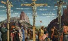 Y formában feszítették keresztre Jézust?