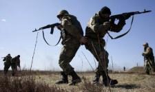 Hamarosan elszabadul a pokol Luhanszkban