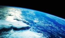 A Chang'e -3 lefényképezte a Holdról a Földet