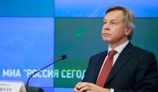 Az OF érzékeny választ ad az EU-szankciók bővítésére