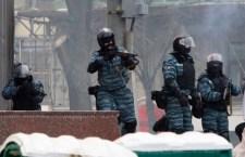 """Ukrajnai tüntetések: """"Mostanáig öt embert öltek meg"""""""