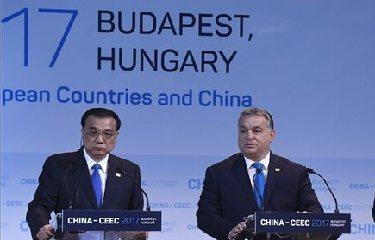A nyugati sajtó rárontott a budapesti csúcsra