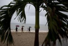 Elérte a Patricia hurrikán Mexikót, gyengült az ereje