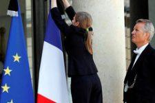 Francia értelmiségiek a magyarok pártján