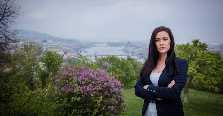 Demeter Márta pert nyert a kormány ellen, Hollik István hazudott róla 2019-ben