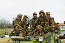 A Varsói Szerződéstől a NATO-tagságig