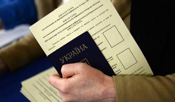 A Krim-félszigeten a szavazás aktivan zajlik, törvényszegés nincs – a megfigyelői misszió vezetője