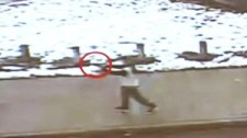 Emberölésnek minősítették a légpisztolyos clevelandi fekete fiú lelövését