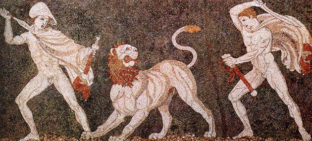 Miért tartották barbároknak az ókori görögök a makedónokat?