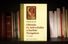 Pierre Riché: Oktatás és művelődés a barbár Nyugaton (6-8. század)