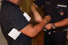 Közel 4 év elteltével elfogták a mórahalmi ékszerbolt kirablóját