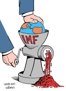"""Az """"integráció"""" áldásai Ukrajnában: 280%-kal emelkedő gázár, 60%-kal emelkedő távhőár IMF-parancsra"""