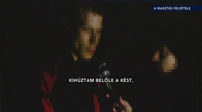 Alibit biztosít a kakucsi gyilkosság vádlottjának rokona
