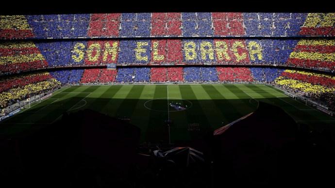 Elkapta a koronavírust az FC Barcelona egyik játékosa