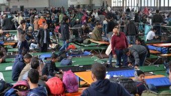 Elszálltak a svéd migránsálmok?
