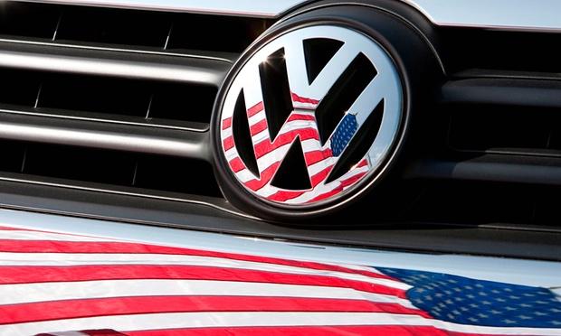 90 milliárd dollárt követel a Volkswagentől az amerikai igazságügyi minisztérium