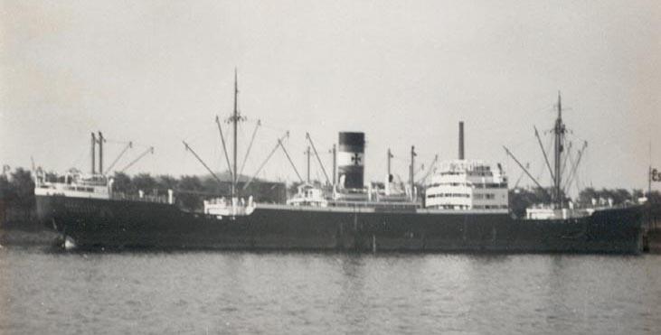 A Kriegsmarine egyik sikere: a Pinguin és a norvég bálnavadász-flotta