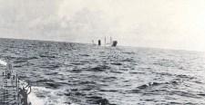 Száz éve süllyedt el a Carpathia, a legmagyarabb óceánjáró
