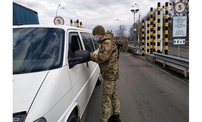 Ukrajna június 23-án megnyitja az összes ukrán–lengyel határátkelő helyét