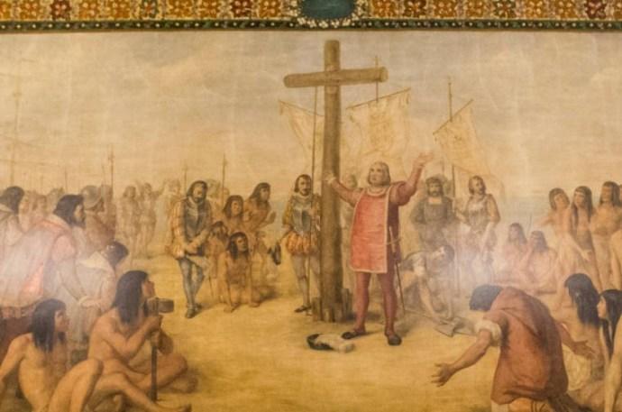 """Kolumbusz Kristóf sem fér át a """"píszí"""" szűrőn"""