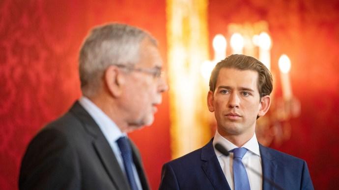 Egyre durvább belpolitikai csata zajlik Ausztriában