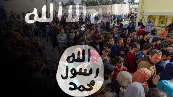 2018-as DW-riport az ártatlan moriaiakról: a leszboszi tábort az Iszlám Állam harcosai ellenőrizték