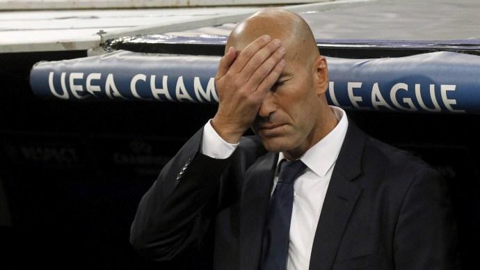 Mediterrán meccsnap: mire megy Madrid?