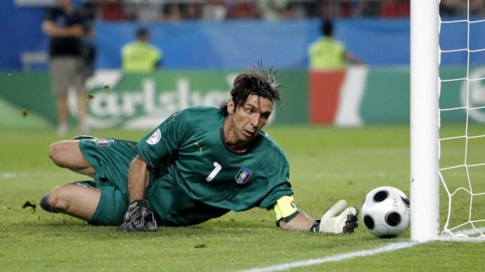 Megszellőztette a sajtó Buffon döntését