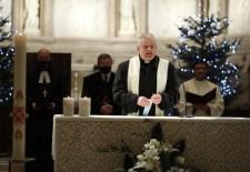 """""""Türelmet öltsetek magatokra"""" – Püspökök szolgáltak Szegeden az ökumené jegyében"""