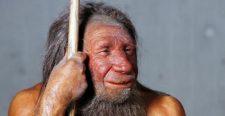 A Neander-völgyi ember is búvárkodott
