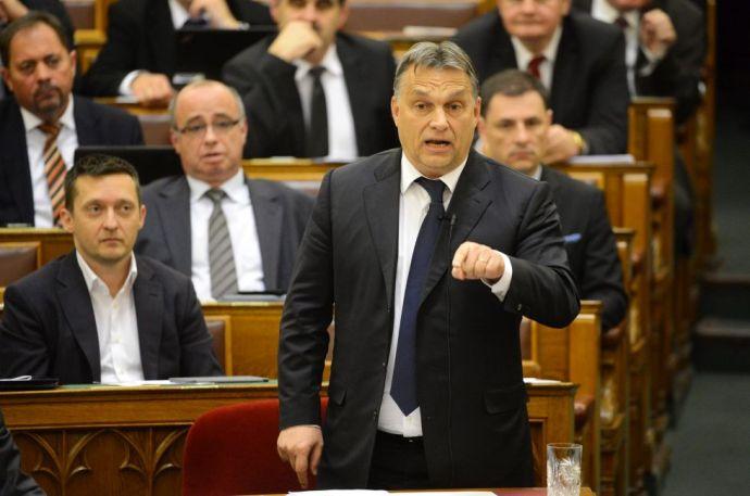 Orbán Viktor: Ha Vida nem indít pert, le fogom váltani