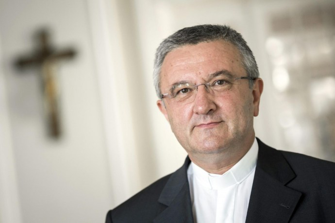 Veres András: A lombikbébi program minden formája bűn