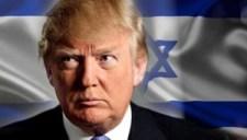 Trump bedöntötte az angol kapcsolatokat, most a Közel-Keletet lobbanthatja be