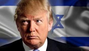 Trump Izraelben is tabut dönt