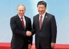 Oroszország és Kína újradefiniálja az Új Világrendet
