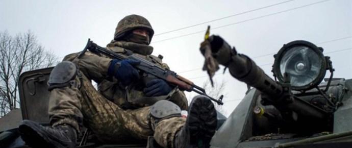 Horvát és szerb zsoldosok néznek farkasszemet Kelet-Ukrajnában