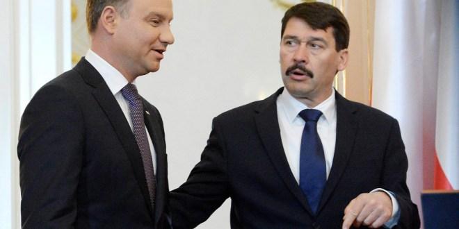 """BBC-műsor a magyarokról és a lengyelekről, """"Európa illiberális demokratáiról"""""""