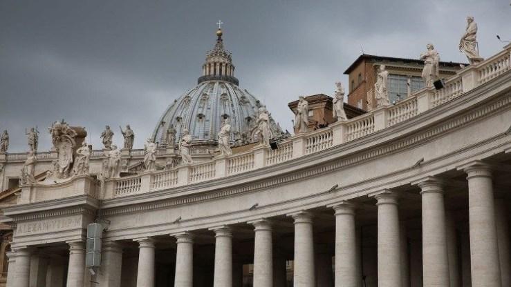 A Vatikán a homofóbia elleni törvénytervezet módosítását kéri az olasz kormánytól