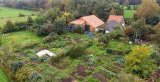 Egy héttagú család a világ végét várva teljes izolációban élt egy elhagyatott farmon