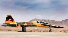Irán készen áll a hazai gyártmányú harci repülőgépek exportjára és azok személyzetének kiképzésére