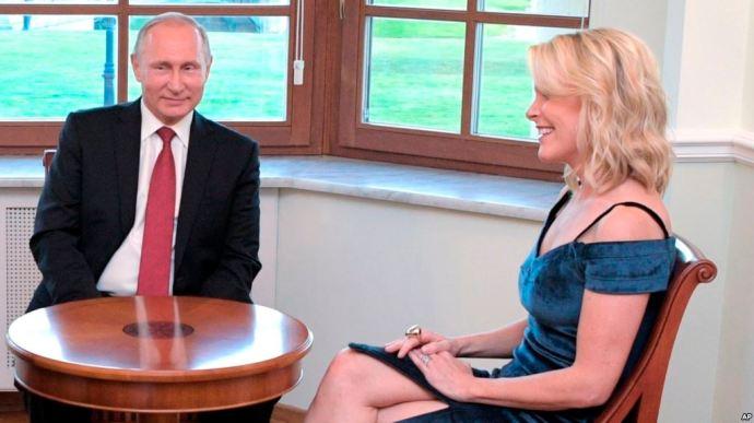 """Putyin: """"orosz állampolgárságú zsidók"""" is lehettek azok, akik beavatkoztak az amerikai választásokba"""