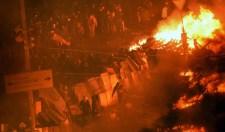 Kijev vérben és lángokban