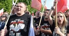 Lengyelország szembemegy Izraellel, nem fizet kárpótlást