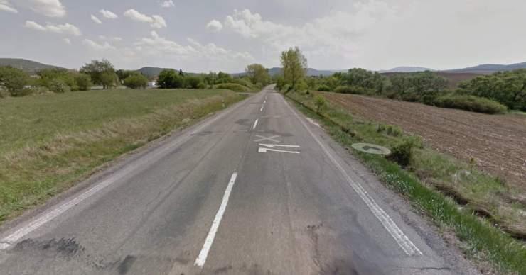 Az állam nekikezd a Füleket Losonccal összekötő 71-es út rekonstrukciójának