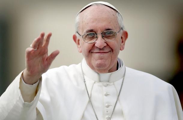 A Vatikán egyelőre nem adott ki hivatalos közlést a pápa szlovákiai látogatásáról
