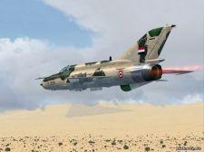 Izrael is kiveszi a részét a szíriai harcokból: lelőtték a kormányerők terroristák ellen induló repülőjét