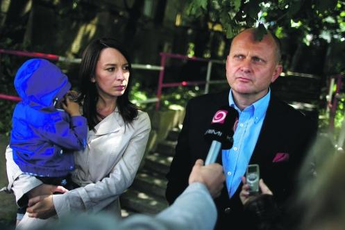 GYORSHÍR: elutasították a vádindítványt Malina Hedvig ellen