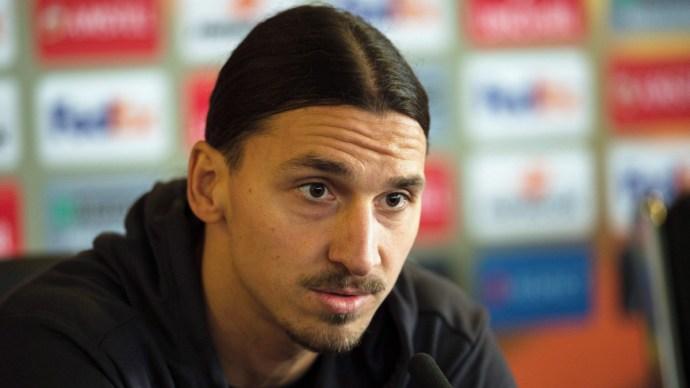 Egy csapatot már kikosarazott Ibrahimovic