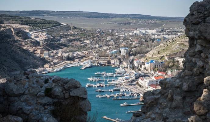 A Krím elleni új szankciók szombaton lépnek életbe