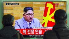 Kim-Dzsongun újévi beszéde: Rajta az ujjam az atomindító gombján